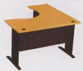 โต๊ะเข้ามุม ขนาด 1200x1200 ซม.