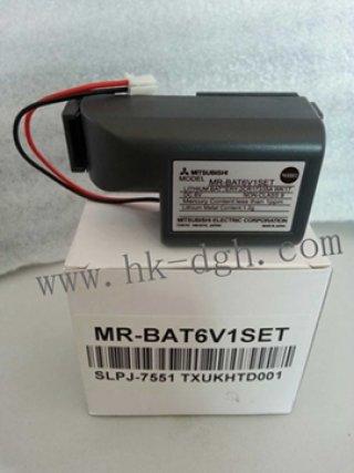 แบตเตอรี่ลิเธียม MITSUBISHI รุ่น MR BAT6V1SET 6V M