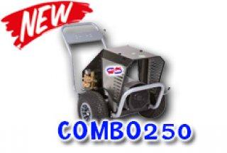เครื่องฉีดน้ำแรงดันสูง รุ่น COMBO250