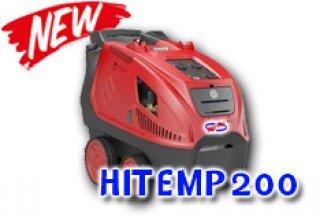 เครื่องฉีดน้ำแรงดันสูง รุ่น HITEMP200