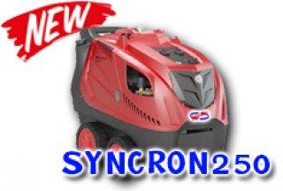 เครื่องฉีดน้ำร้อน SYNCRON250