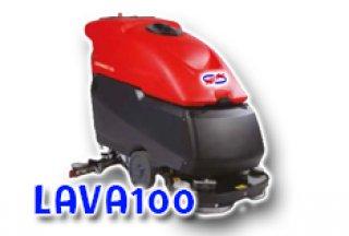 เครื่องขัดพื้นอัตโนมัติ รุ่น LAVA100