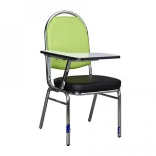 เก้าอี้เลคเชอร์หัวโค้งใหญ่ รุ่น LJ-85