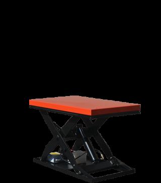 โต๊ะยกสูง HIW1.0