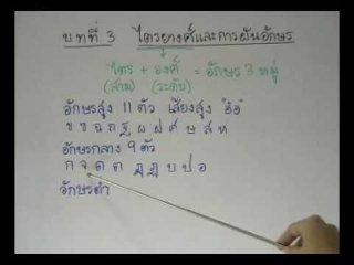 ศูนย์เสริมทักษะความรู้ภาษาไทย