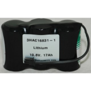 แบตเตอรี่ PLC ABB 3HAC16831-1