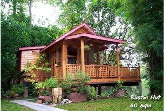 รับสร้างบ้านราคาถูกทั่วไทย