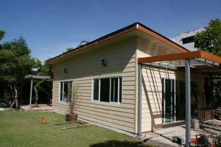 บ้านสำเร็จรูป Easy Living 3