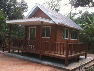 บ้านสำเร็จรูป Easy Living 7