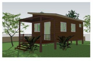บ้านสำเร็จรูป Easy Living 10