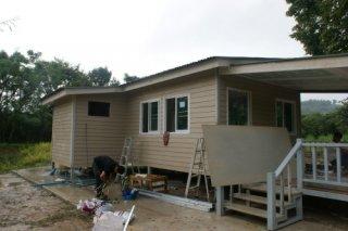 บ้านสำเร็จรูป Easy Living 12