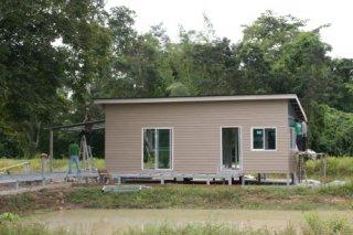 บ้านสำเร็จรูป Easy Living 13