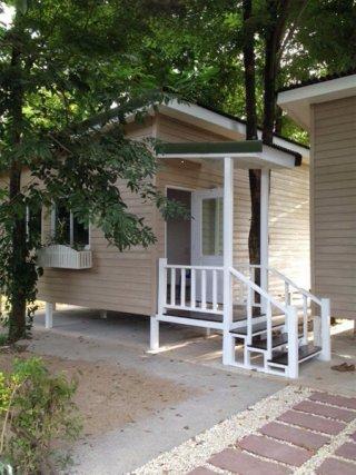 บ้านสำเร็จรูป Easy Living 24