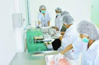 ผลิตอาหารเสริมราคาถูก