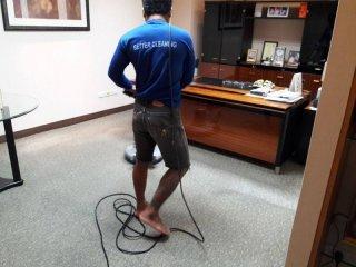 รับทำความสะอาด กรุงเทพมหานคร