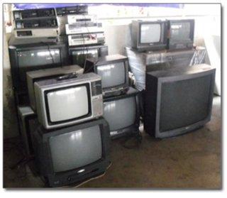 รับซื้อโทรทัศน์เก่า