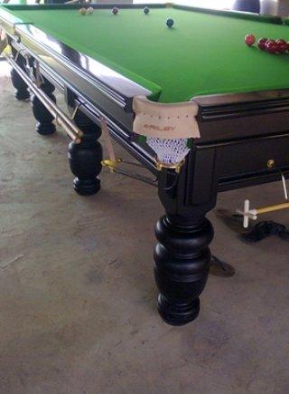 โต๊ะสนุ๊กเกอร์ ขนาด 4x8 ฟุต