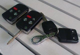 ช่างกุญแจ ช้างสามเศียร