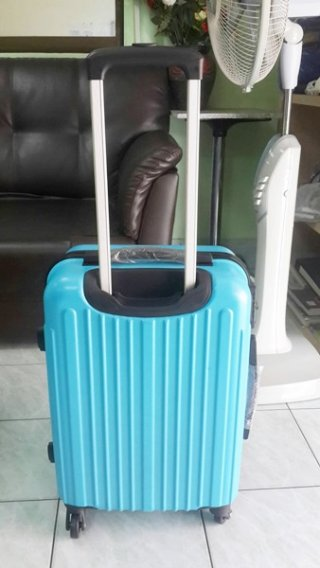 ABS Rolling Luggage