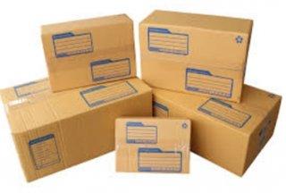 กล่องไปรษณีย์ร่ำรวย