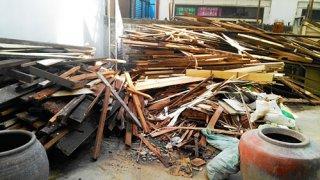 รับซื้อบ้านไม้เก่า ซอยมหาดไทย