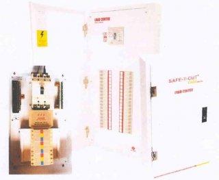 ตู้ควบคุมวงจรไฟฟ้า LOAD CENTER EU