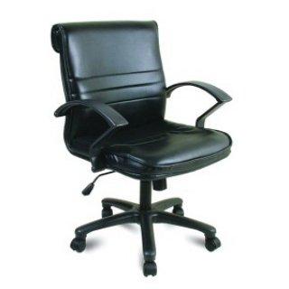 เก้าอี้หัวพับ มีโช๊คปรับระดับ