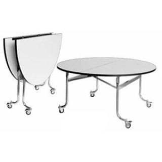 โต๊ะกลม แตงโม