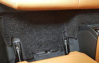 พรมปูพื้นรถยนต์ BMW 520D