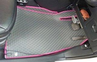 ยางปูพื้นรถยนต์ Proton Exora