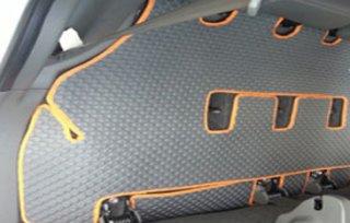 ยางปูพื้นรถยนต์ Proton Exora Prime