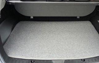 พรมปูพื้นรถยนต์ไวนิลสีเทา Subaru Xv