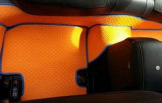 ยางปูพื้นรถยนต์ Subaru Xv