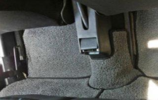 พรมดักฝุ่นไวนิล Volkswagen Golf VR6