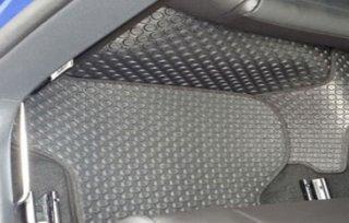 ยางปูพื้นรถยนต์ Volkswagen SCIROCO