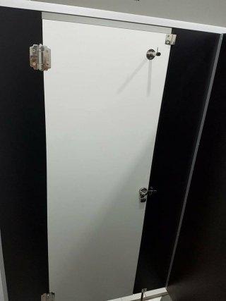 ขายผนังกั้นห้องน้ำ