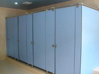 ผนังกั้นห้องน้ำ อุบลราชธานี