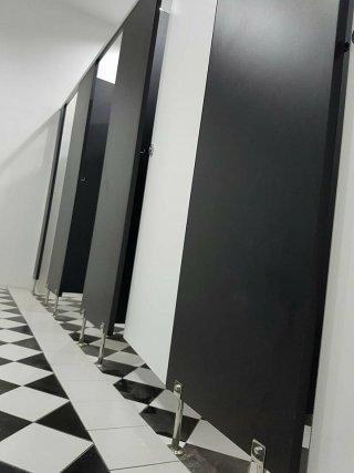 ผนังกั้นห้องน้ำ สุรินทร์