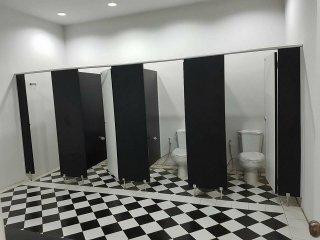 ผนังกั้นห้องน้ำ สงขลา