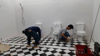 ผนังกั้นห้องน้ำ สุโขทัย