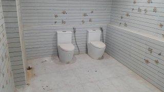 ผนังกั้นห้องน้ำ มุกดาหาร