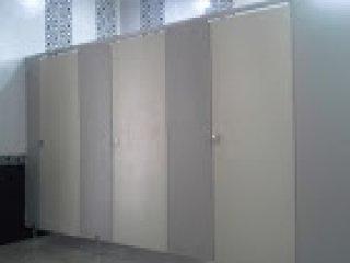 ผนังกั้นห้องน้ำ ตราด