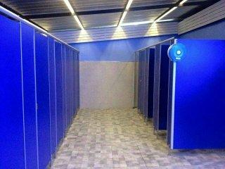 ผนังกั้นห้องน้ำ ชัยนาท