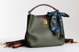 กระเป๋า รุ่น Demy (เดมี่)
