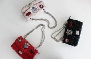 กระเป๋า รุ่น Vanessa