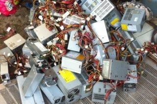 รับซื้อชิ้นส่วนอุปกรณ์ไฟฟ้าเก่า