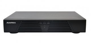 DVR 4 AN-NVR 3108HA