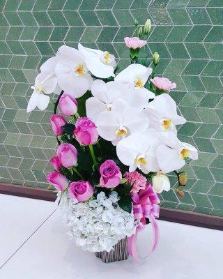 แจกันดอกไม้ ราคาถูก