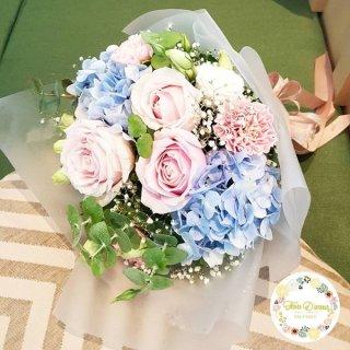 ร้านดอกไม้ Fleurs D'amour