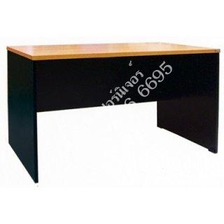 โต๊ะทำงานเมลามีน 25 มิล